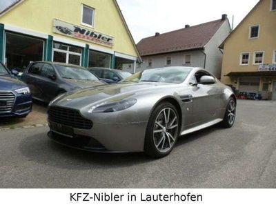 gebraucht Aston Martin V8 Vantage S Sportshift ASTON-GARANTIE-07/2021!!!