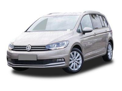 gebraucht VW Touran 1.6 Diesel