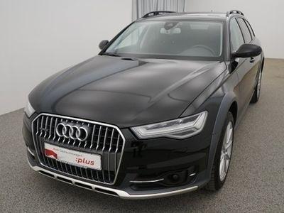 gebraucht Audi A6 Allroad 3.0 TDI quattro S tronic Luft/air ACC
