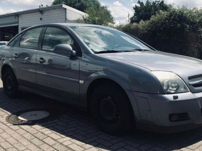 used Opel Vectra GTS Vectra C Lim.Edition