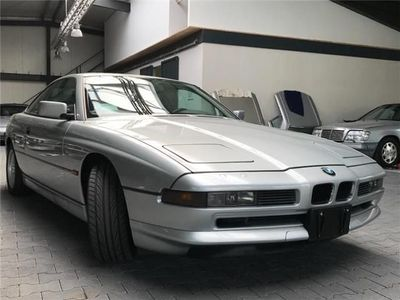 käytetty BMW 840 Ci