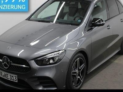 gebraucht Mercedes B200 AMG LED Night Kamera Spurhalt-Ass PTS 7G-DCT