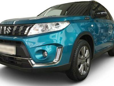 gebraucht Suzuki Vitara Vitara 1.4 Boost 4x4 Comfort | ACC | SITZH. |