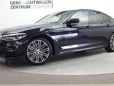 gebraucht BMW 530 e iPerformance Aut. +M Sport+GSD+Leder+HUD+