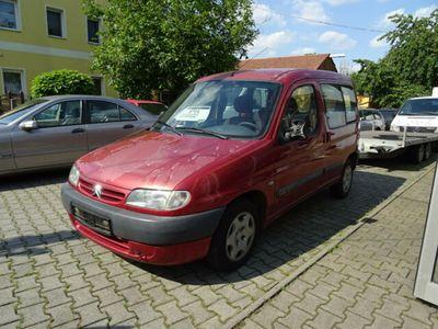 gebraucht Citroën Berlingo 1.6 16V Chrono