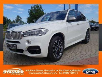 gebraucht BMW X5 M 50d Harman/Kardon,M-SportPaket,LED,Head-up