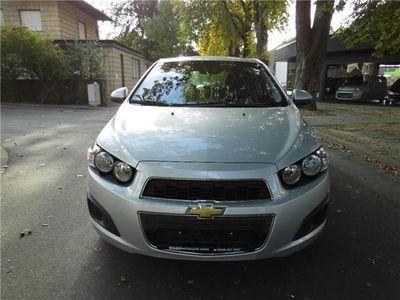 """gebraucht Chevrolet Aveo 1.2 LT """"78000 KM""""KLIMA""""TEMPOMAT"""""""