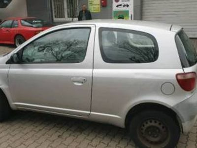gebraucht Toyota Yaris Motor 1,3