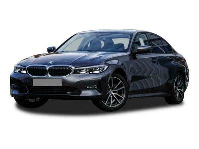 gebraucht BMW 318 318 d Limousine Sport Line UPE: 51.050-