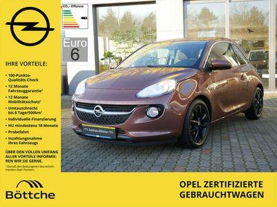 gebraucht Opel Adam 1.0 Jam FSE USB KLIMA PDC SHZ EURO6