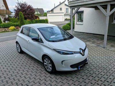 gebraucht Renault Zoe ZEN Q210, 62000KM, Scheckheftg...