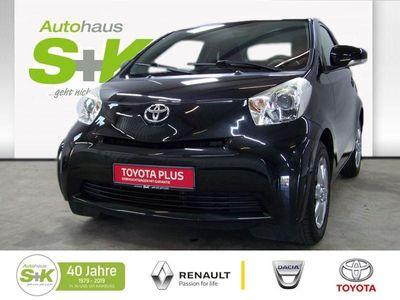 gebraucht Toyota iQ 1.0 Automatik