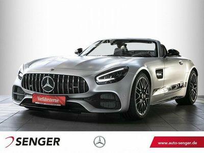 gebraucht Mercedes AMG GT C Roadster*Dynamic Plus*Designo*Burmester