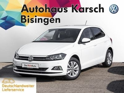 gebraucht VW Polo Highline 1.0 TSI KLIMA, PDC, SH