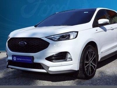 gebraucht Ford Edge 2.0 TDCI Bi-Turbo 4x4 Aut. ST-LINE ACC Panora