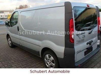 gebraucht Opel Vivaro Kasten L1H1 2,7t - Automatik - Navi