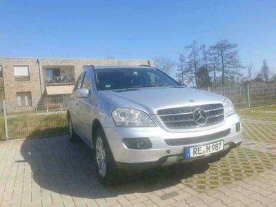 gebraucht Mercedes ML280