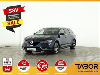 gebraucht Renault Talisman GrandTour 2.0 dCi 200 EDC in Achern