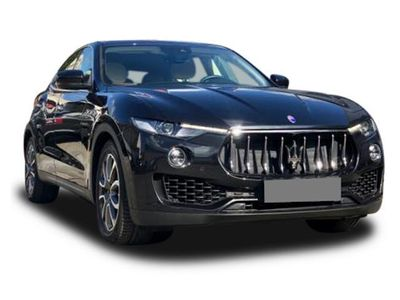 gebraucht Maserati Levante AWD | Business Plus Paket
