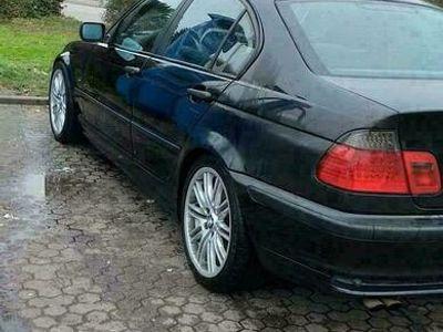 gebraucht BMW 328 e 46 i als Limousine in Neunkirchen