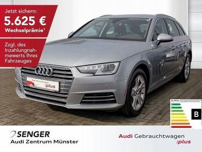 brugt Audi A4 Avant sport 2.0 TFSI ultra 140 kW (190 PS) 6-Gang