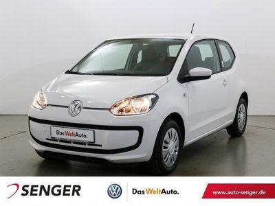 gebraucht VW up! up! move1.0 Klima Navi maps+more RCD 215