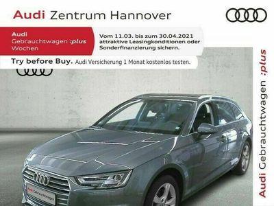 gebraucht Audi A4 Avant 35 TFSI sport, virtual, LED, AHK, Navi, als Kombi in Hannover