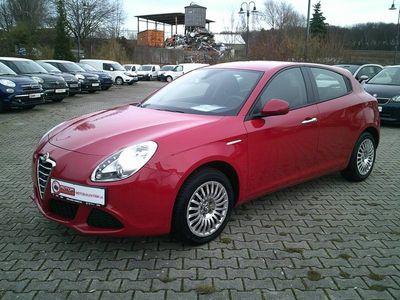 gebraucht Alfa Romeo Giulietta Basis