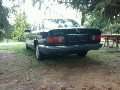 gebraucht Mercedes 260 Mercedes BenzSe