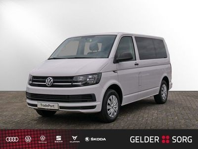 gebraucht VW Multivan T62.0 TDI Trendline *AHK*Gute-Nacht-Paket*PDC* AHK