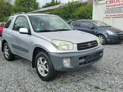 gebraucht Toyota RAV4 1.8 C