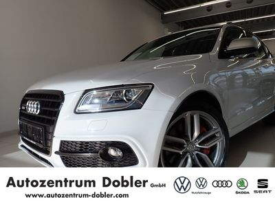 gebraucht Audi SQ5 competition AHK Pano ACC 21 Zoll