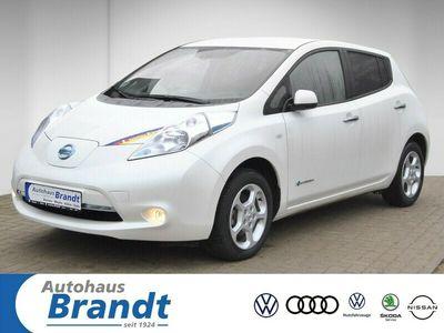 gebraucht Nissan Leaf Acenta (mit Kauf-Batterie 30 kWh) Klima