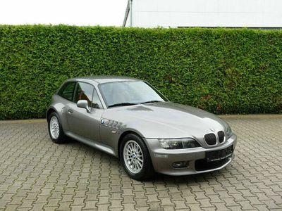 gebraucht BMW Z3 Coupe 3.0 / Original Zustand / 1. Hand / BRD