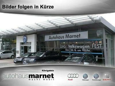 gebraucht VW Touran 2.0 TDI JOIN Rear View Navi Front Assist