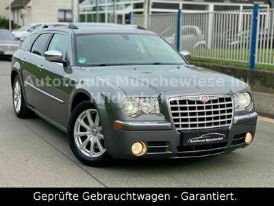 gebraucht Chrysler 300C Touring 3.0 CRD SRT-Design *LEDER*NAVI*PDC* als Kombi in Hildesheim