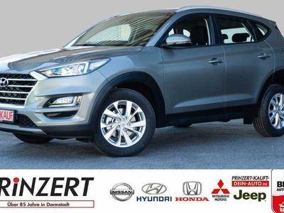 gebraucht Hyundai Tucson 1.6 T-GDI 7DCT 4WD 'Trend' Navi, Tageszulassung, bei Autohaus am Prinzert GmbH
