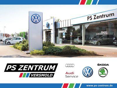 gebraucht VW T5 2.0 TDI Kasten KR AHK (Anhängerkupplung Zentralver