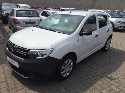 gebraucht Dacia Sandero Access SCe 75