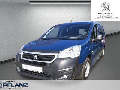 gebraucht Peugeot Partner L1 Premium 1.6 BlueHDi 100 FAP (EURO 6)