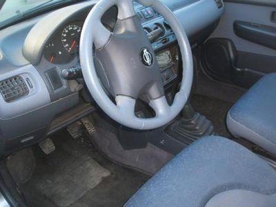 gebraucht Nissan Micra 1,0 4-Türig