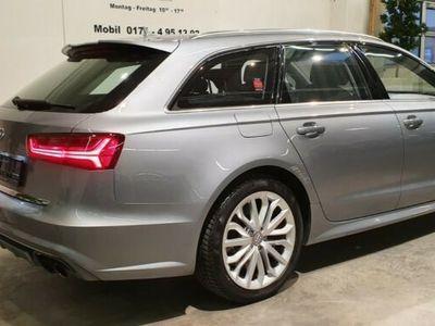 gebraucht Audi S6 Avant 4.0 TFSI Qu.- KOMPLETTAUSSTATTUNG MAXX