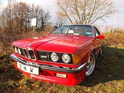 gebraucht BMW M635 CSI Coupé - Extrem schön!!!