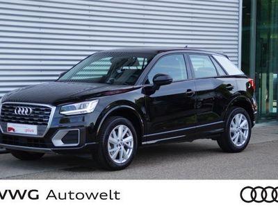 gebraucht Audi Q2 Sport 1.6 TDI, Connectivity Paket,EPC hi,Klimaautomatik,GRA,LED Scheinwerfer,