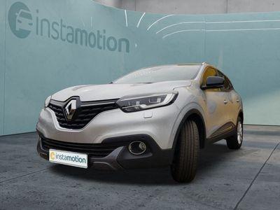 gebraucht Renault Kadjar KadjarTCe 160 GPF BOSE EDITION WINTERPAKET