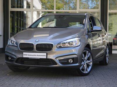 gebraucht BMW 225 Active Tourer xe iPerformance Steptron.