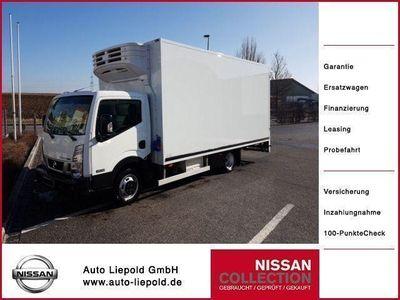 gebraucht Nissan Cabstar Cabstar NT40045.15 Einzelkabine Kühlkof