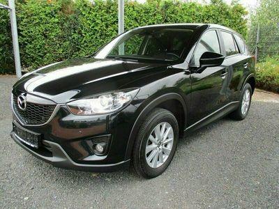 gebraucht Mazda CX-5 (vor Upgrade 2015) SKYACTIV-D 150