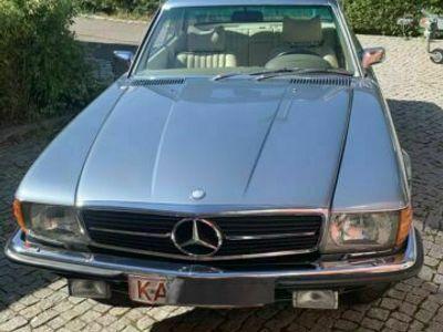 gebraucht Mercedes 450
