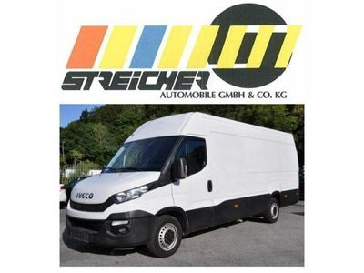 gebraucht Iveco Daily 35 S 13V HOCH/LANG